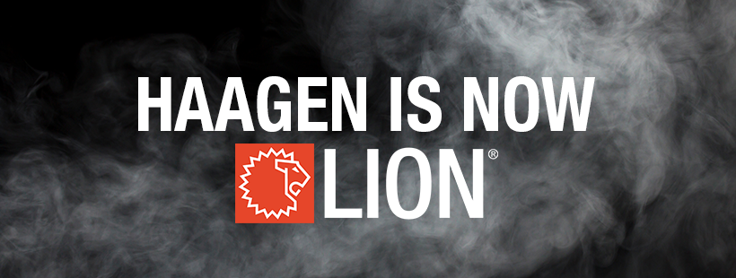 HAAGEN ist jetzt LION
