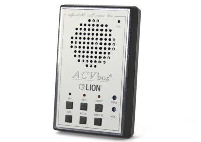 Produktbild LION SmartDummy™ Sprachbox für Übungspuppen
