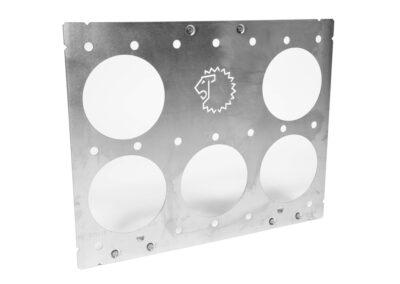 Produktbild: LION ATTACK™- Wandhalterung zur Befestigung von ATTACK™ Panelen