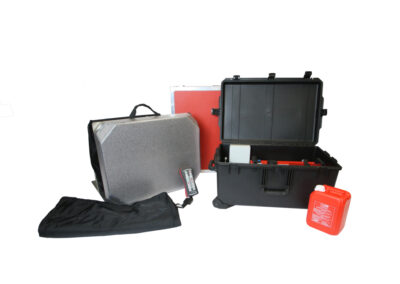 Produktbild: LION ATTACK™-Brandpanel Trainer's Package