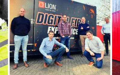 Einladung LION Erlebnistage Customer Experience Days